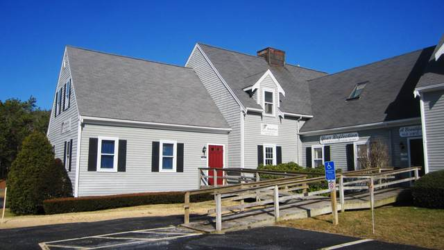902 Route 134 1-7, East Dennis, MA 02641 (MLS #22105851) :: Leighton Realty