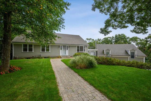 1 Old Toll Road, West Barnstable, MA 02668 (MLS #22105857) :: Leighton Realty