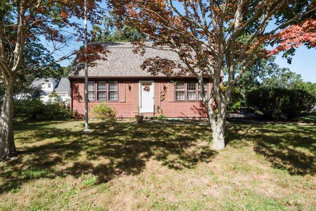 17 Merrymount Road, West Yarmouth, MA 02673 (MLS #22105864) :: Leighton Realty