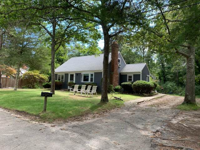 25 Wequaquet Avenue, Centerville, MA 02632 (MLS #22105882) :: Leighton Realty