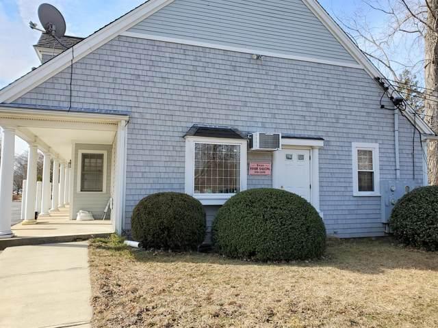 2454 Main Street, Brewster, MA 02631 (MLS #22105890) :: Leighton Realty