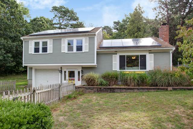 38 Autumn Drive, South Yarmouth, MA 02664 (MLS #22105899) :: Leighton Realty