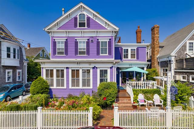 378 Commercial Street, Provincetown, MA 02657 (MLS #22105988) :: Leighton Realty