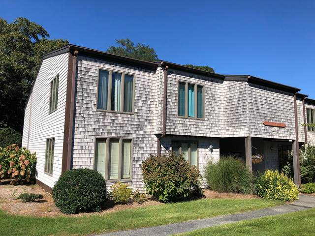78 Old Colony Way 1B, Orleans, MA 02653 (MLS #22106014) :: Leighton Realty