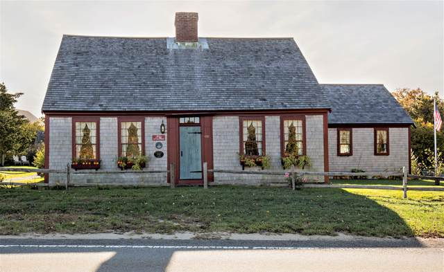 1731 Main Street, Chatham, MA 02633 (MLS #22106016) :: Leighton Realty
