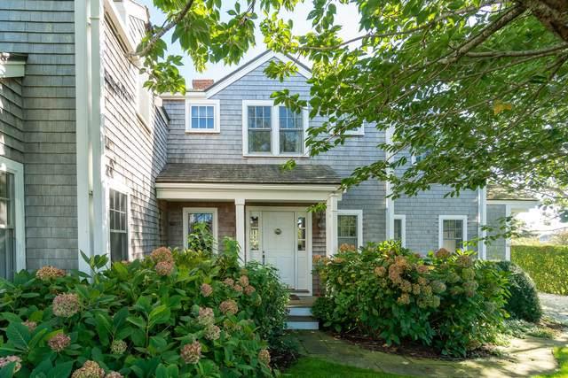 16 Aurora Way, Nantucket, MA 02554 (MLS #22106017) :: Cape Cod and Islands Beach Properties