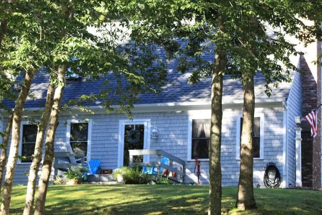 25 Cove Road, Forestdale, MA 02644 (MLS #22106023) :: Cape Cod and Islands Beach Properties