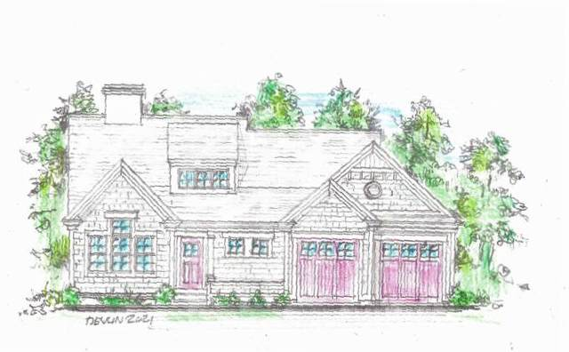 Lot 5 Ridgehill Lane, Sagamore Beach, MA 02562 (MLS #22106045) :: Rand Atlantic, Inc.
