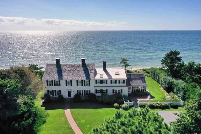 771 Sea View Avenue, Osterville, MA 02655 (MLS #22106083) :: Leighton Realty