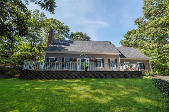 992 Bumps River Road, Centerville, MA 02632 (MLS #22106149) :: Cape Cod and Islands Beach Properties