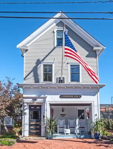 117 Commercial Street, Provincetown, MA 02657 (MLS #22106160) :: Rand Atlantic, Inc.