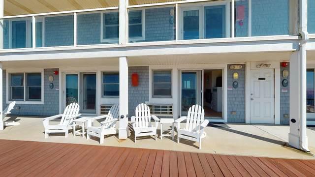 496 Shore Road #7, Truro, MA 02666 (MLS #22106164) :: Rand Atlantic, Inc.