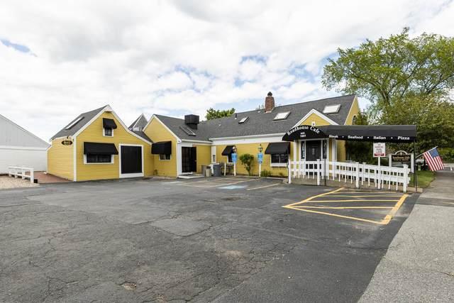 488 South Street, Hyannis, MA 02601 (MLS #22106204) :: Rand Atlantic, Inc.