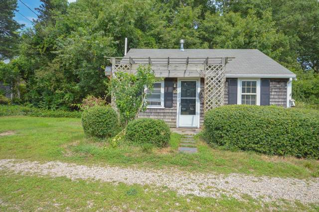 17A Cranberry Lane A, East Falmouth, MA 02536 (MLS #22106209) :: Leighton Realty