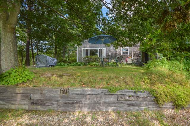 17B Cranberry Lane, East Falmouth, MA 02536 (MLS #22106215) :: Leighton Realty