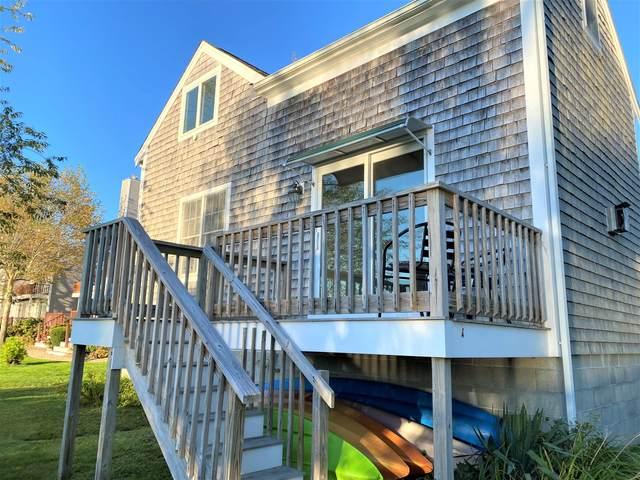 389 Ocean Street C, Hyannis, MA 02601 (MLS #22106222) :: Leighton Realty