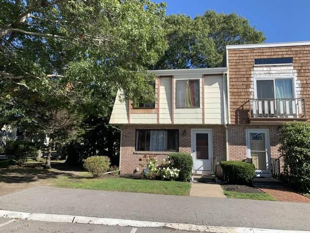 329 W Main Street #1, Hyannis, MA 02601 (MLS #22106229) :: Rand Atlantic, Inc.