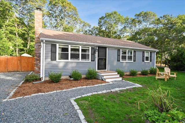 48 Kennedy Circle, Hyannis Port, MA 02601 (MLS #22106240) :: Cape Cod and Islands Beach Properties