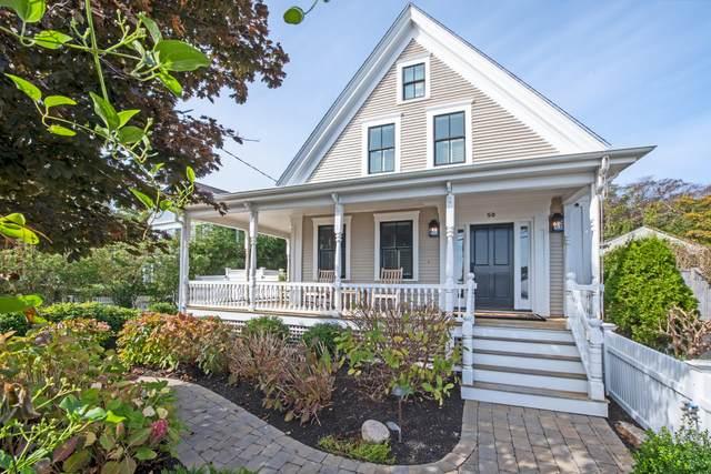 50 Commercial Street U1, Provincetown, MA 02657 (MLS #22106262) :: Rand Atlantic, Inc.