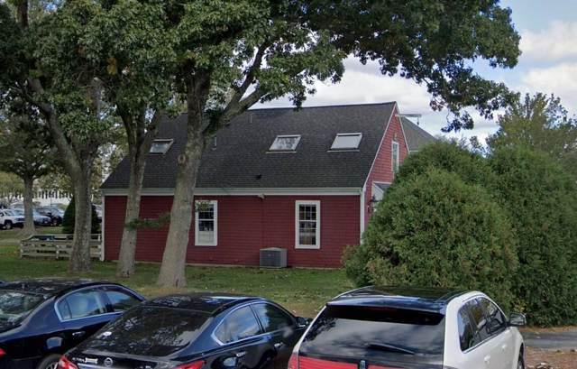 314 Gifford Street 2U, Falmouth, MA 02540 (MLS #22106265) :: Leighton Realty