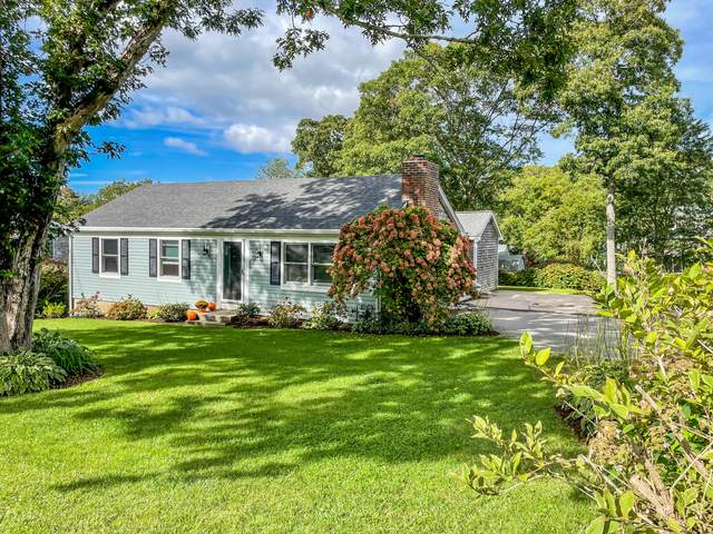 20 Tabor Road, Forestdale, MA 02644 (MLS #22106283) :: Cape Cod and Islands Beach Properties