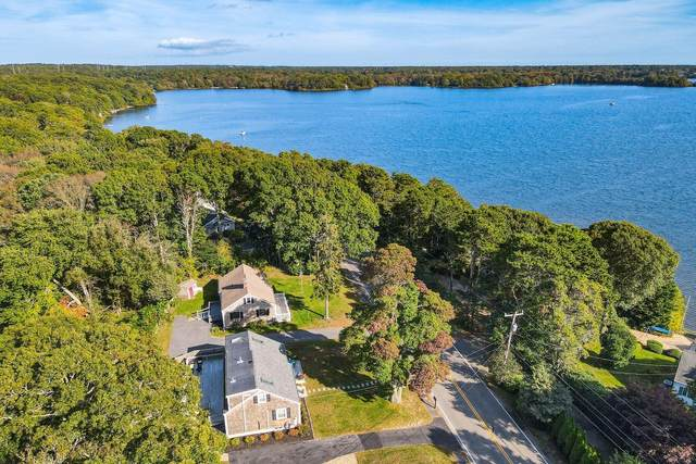 547 Shootflying Hill Road, Centerville, MA 02632 (MLS #22106285) :: Cape Cod and Islands Beach Properties