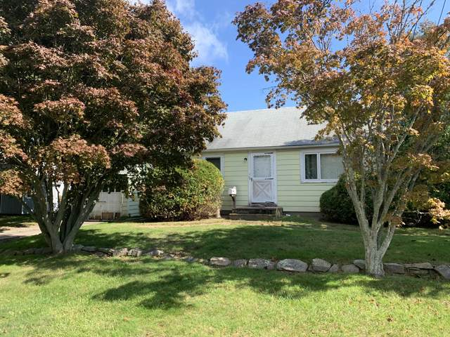 16 Falmouth Heights Road, Falmouth, MA 02540 (MLS #22106299) :: Cape Cod and Islands Beach Properties