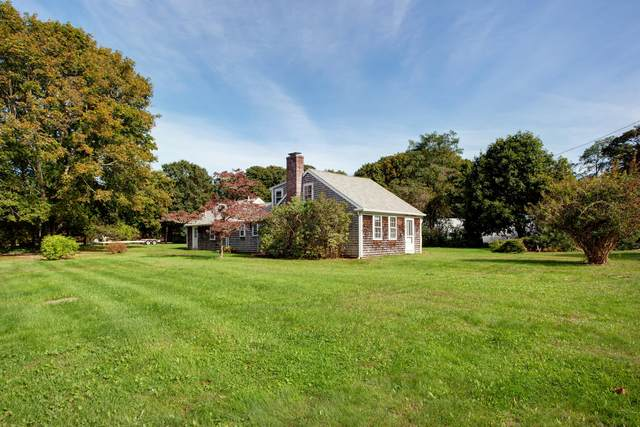 27 Studley Street, East Falmouth, MA 02536 (MLS #22106308) :: Cape Cod and Islands Beach Properties