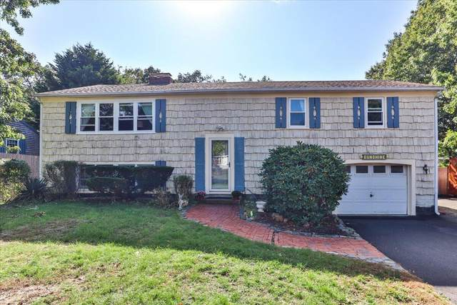 45 Capt  Besse Road Road, South Yarmouth, MA 02664 (MLS #22106309) :: Cape Cod and Islands Beach Properties