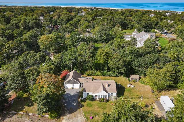 3 Hippogriffe Road, Dennis, MA 02638 (MLS #22106312) :: Cape Cod and Islands Beach Properties