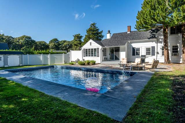 139 Old Stage Road, Centerville, MA 02632 (MLS #22106313) :: Cape Cod and Islands Beach Properties