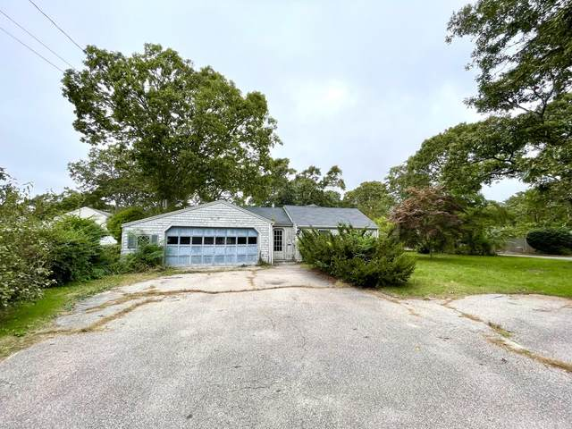 239 Pleasant Street, South Yarmouth, MA 02664 (MLS #22106321) :: Cape Cod and Islands Beach Properties