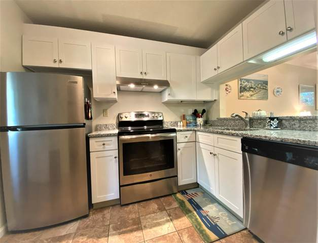 71 Eaton Lane, Brewster, MA 02631 (MLS #22106349) :: Leighton Realty