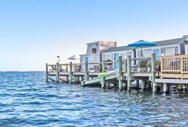 99 Commercial Street U3, Provincetown, MA 02657 (MLS #22106358) :: Leighton Realty