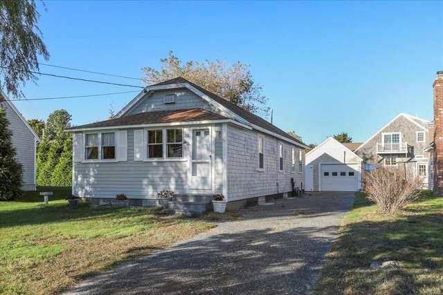 126 Commerce Road, Barnstable, MA 02630 (MLS #22106385) :: Rand Atlantic, Inc.