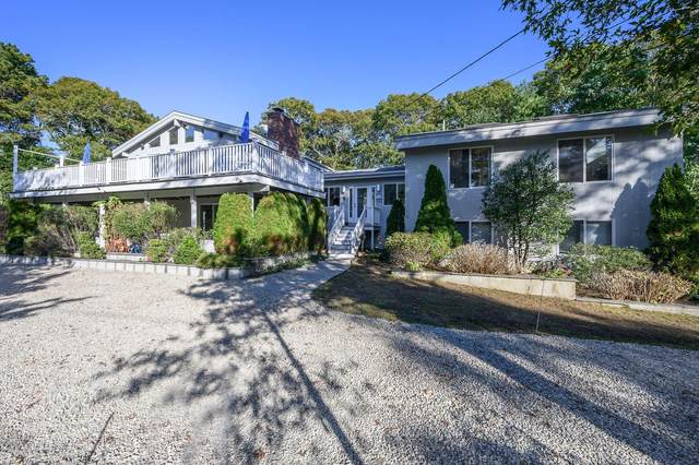 12 N Bournes Pond Road, Falmouth, MA 02540 (MLS #22106392) :: Leighton Realty
