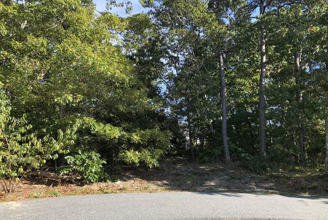 0 Whiteley, West Chatham, MA 02633 (MLS #22106394) :: Leighton Realty