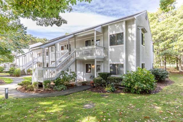 161 Eaton Lane, Brewster, MA 02631 (MLS #22106397) :: Rand Atlantic, Inc.