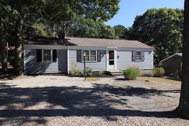 6 Alexander Drive, South Dennis, MA 02660 (MLS #22106407) :: Rand Atlantic, Inc.