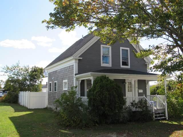 34 Cohasset Avenue, Buzzards Bay, MA 02532 (MLS #22106428) :: Rand Atlantic, Inc.