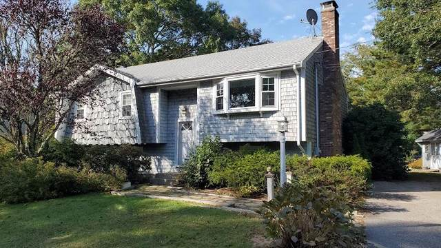 25 St Marks Road, Falmouth, MA 02540 (MLS #22106456) :: Leighton Realty