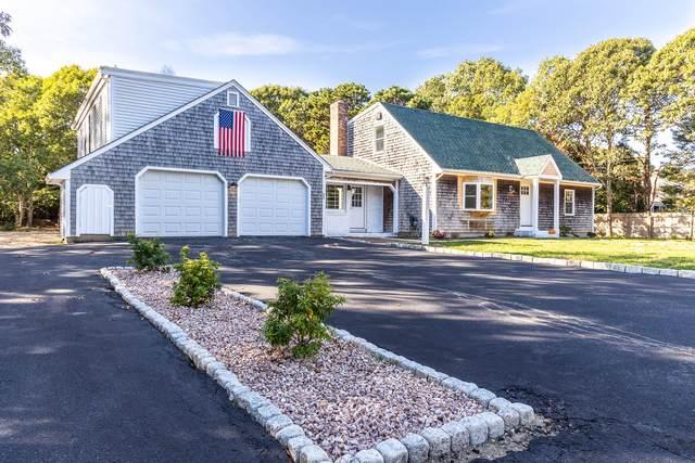 35 North Forty Road, Eastham, MA 02642 (MLS #22106466) :: Rand Atlantic, Inc.