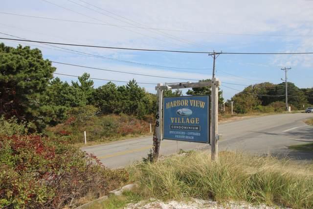 168 Shore Road #3, Truro, MA 02666 (MLS #22106482) :: Rand Atlantic, Inc.