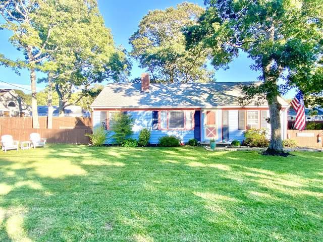 74 Pine Grove Road, South Yarmouth, MA 02664 (MLS #22106493) :: Rand Atlantic, Inc.