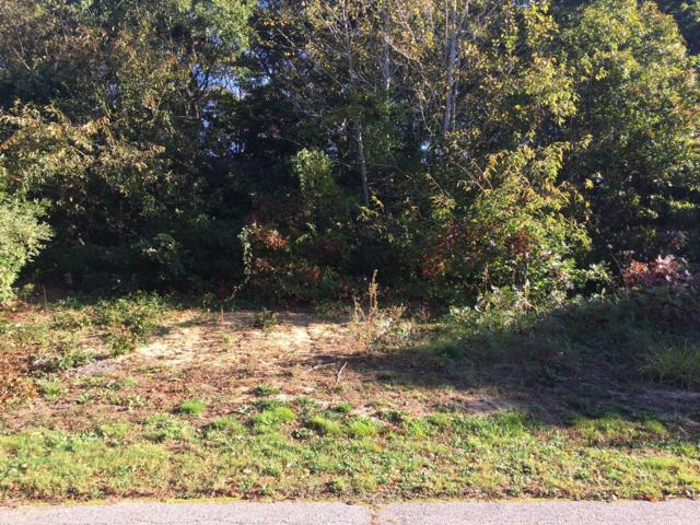 0 Dexters Mill Drive, Teaticket, MA 02536 (MLS #21716558) :: ALANTE Real Estate