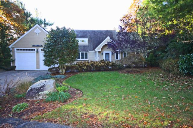 34 Periwinkle Lane, New Seabury, MA 02649 (MLS #21717096) :: Rand Atlantic, Inc.