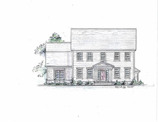 5 Wiley Post Lane, Falmouth, MA 02540 (MLS #21801209) :: Kinlin Grover Real Estate