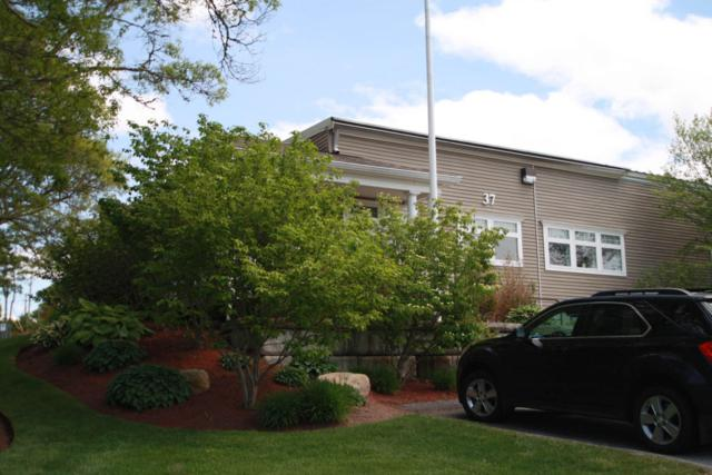 37 Edgerton Drive #4, North Falmouth, MA 02556 (MLS #21801417) :: Rand Atlantic, Inc.
