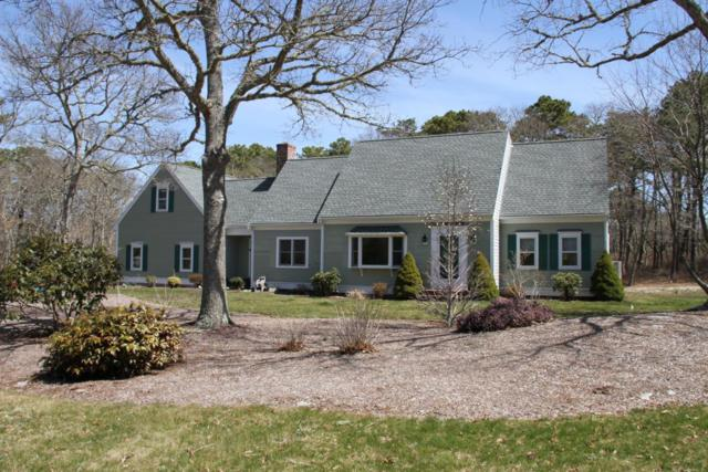 16 Courtney Road, Harwich, MA 02645 (MLS #21801835) :: Bayside Realty Consultants