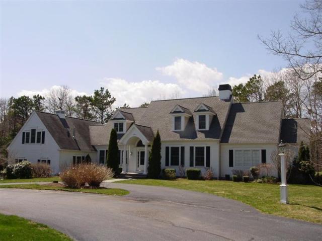 7 Sweet Fern Lane, Sandwich, MA 02563 (MLS #21802303) :: Rand Atlantic, Inc.